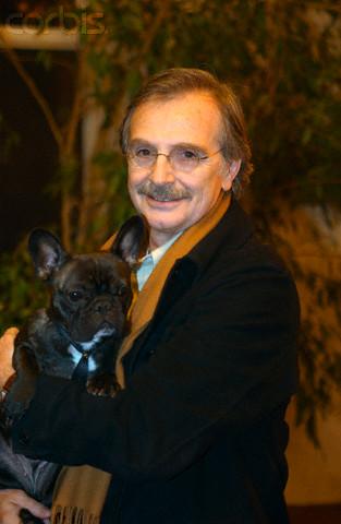 Gérard Rinaldi avec LILY