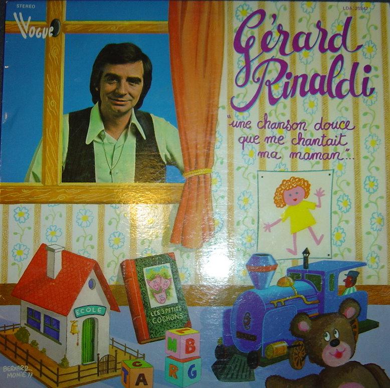 fais dodo gérard Rinaldi
